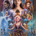 The Nutcracker and the Four Realms | Disney | On Set Physios | The Flying Physios