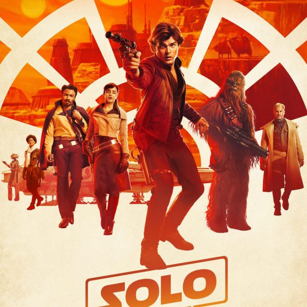 Solo : A Star Wars Story | Lucasfilm Ltd | On Set Physios | The Flying Physios