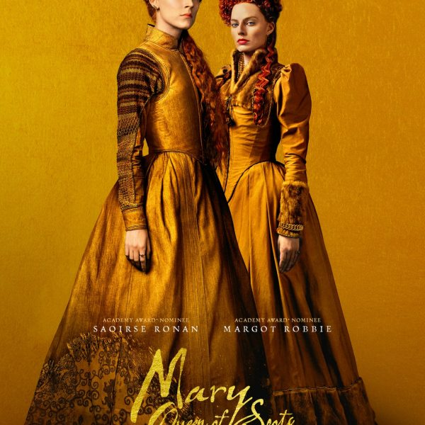 MARY QUEEN OF SCOTS PHYSIO FOR TALENT/CREW