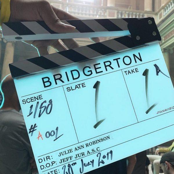 BRIDGERTON PHYSIO FOR CREW