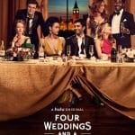 Four Weddings and a Funeral | HULU | On Set Physios | The Flying Physios