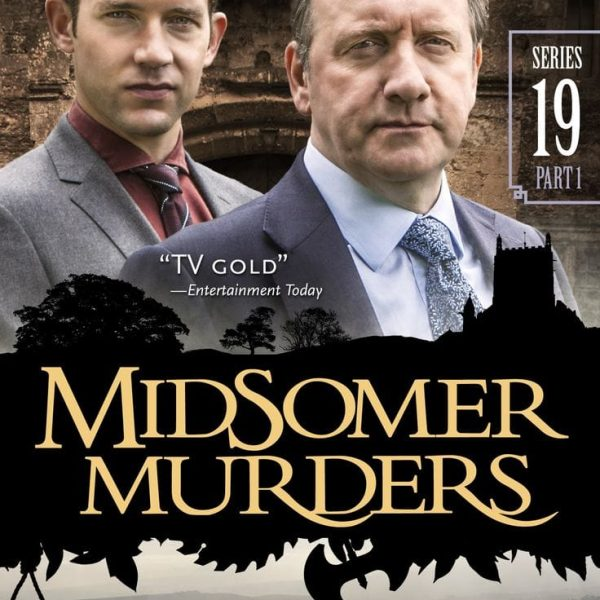 MIDSOMMER MURDERS CONSULTANTS FOR CHARACTER PORTRAYL