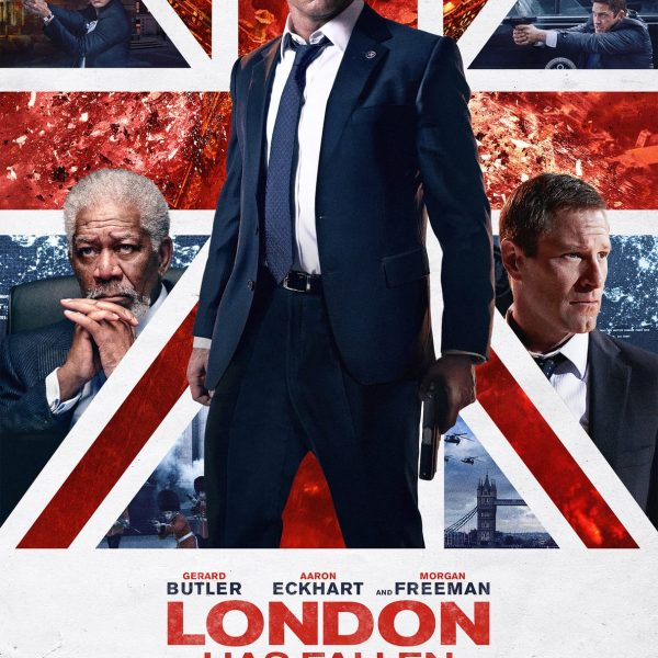 LONDON HAS FALLEN MASSAGE SERVICES TO PRODUCTION