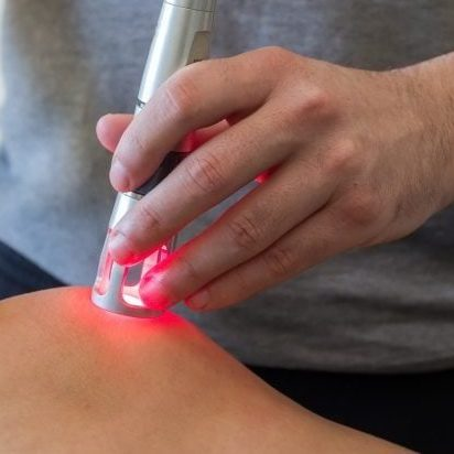 Laser Therapy | Shockwave Therapy | Physiotherapy | Osteopath | Hertfordshire | Buckinghamshire