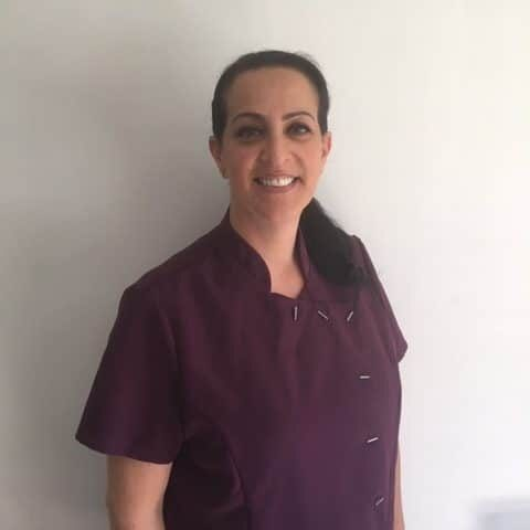 Joanne Graham | Massage Therapist | The Flying Physios | Hertfordshire | Buckinghamshire